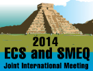 2014 ECS and SMEQ Joint International Meeting