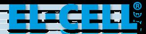 Logo EL-CELL farbig