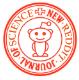 Reddit Science Logo