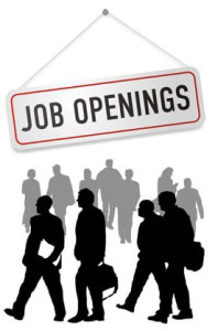 Find openings in your area via the ECS job board.