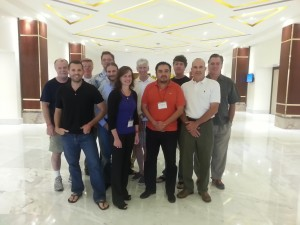Gates Partnership funding review panel