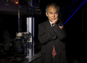 The 2014 Nobel Prize in Physics has been awarded to Shuji Nakamura, a professor at the University of California