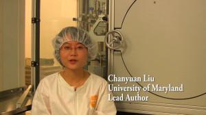 Chanyuan Liu