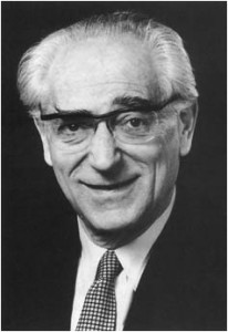 Gerischer's immense contributions continue to leave an indelible mark, not only in electrochemistry, but also in physical chemistry and materials chemistry.