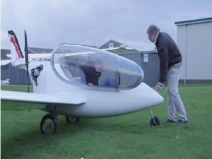 hybrid-electric-airplane