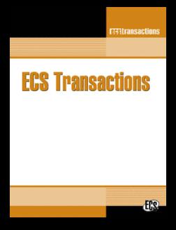231st ECS Meeting Archives - ECS