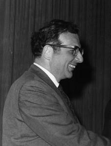 Alvin J. Salkind