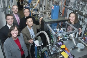 Researchers believe that as work continues in relation to this study, battery technology will accelerate forward.Image: Stony Brook University
