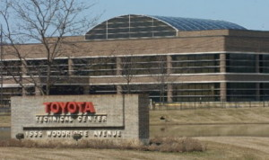 Toyota Research Institute of North America (15)