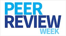 peer review week