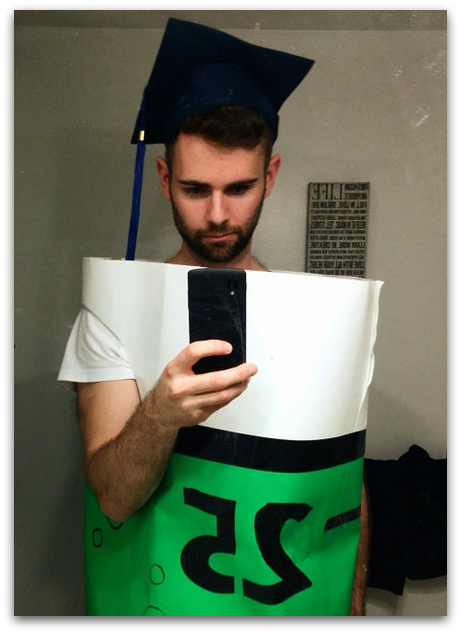 Top 10 Science Themed Halloween Costumes Ecs