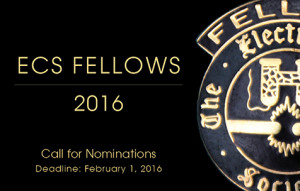 2016 Fellow Nominations Open