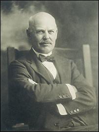Edward Acheson