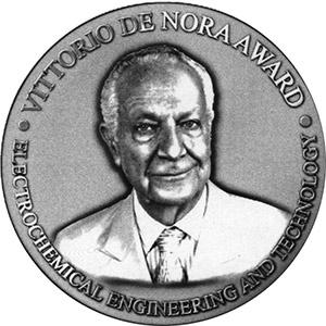 Vittorio de Nora Award