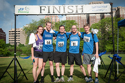 Free the Science 5K