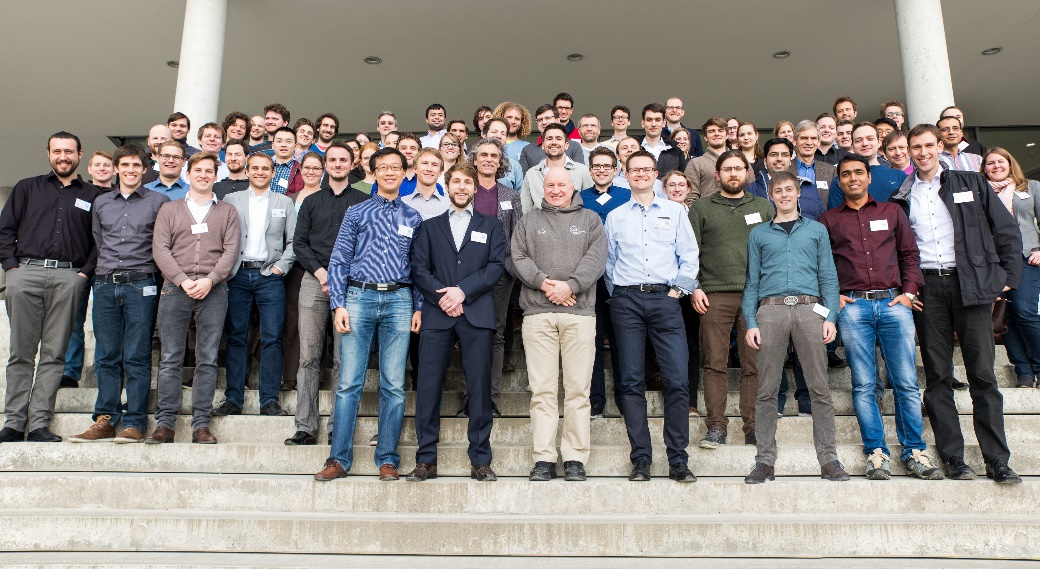 ECS Munich Student Chapter