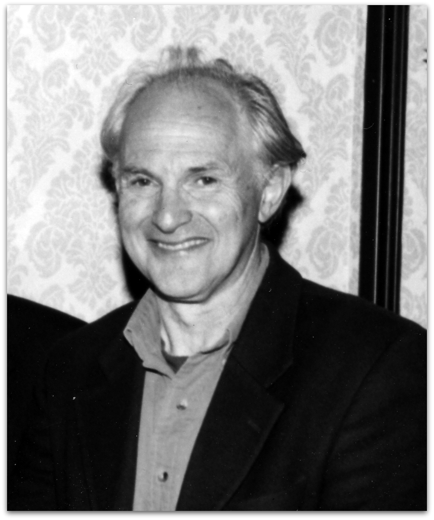 Harry Kroto