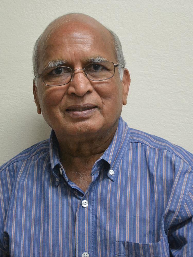 Ram Katiyar
