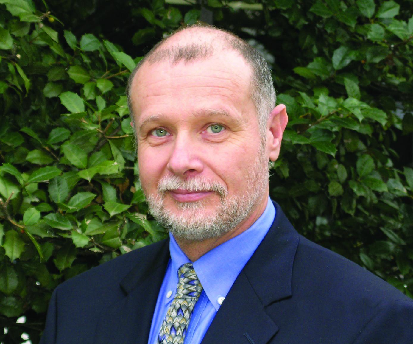 Paul Natishan