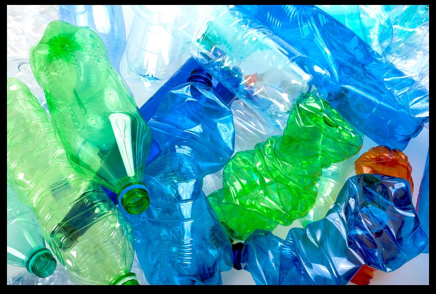 Renewable Plastics Offer Sustainable Alternative - ECS