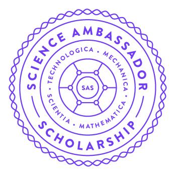 Science Ambassador Scholarship