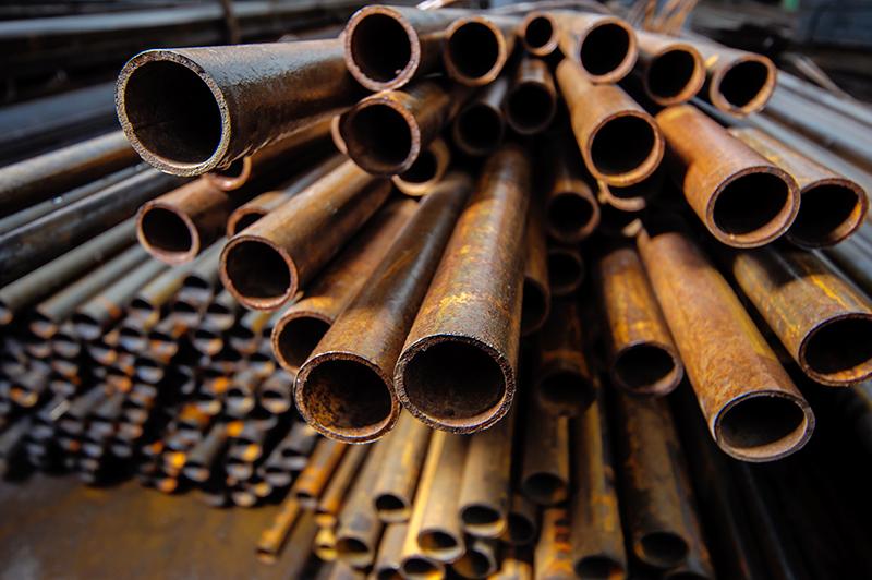 Corrosion archives ecs