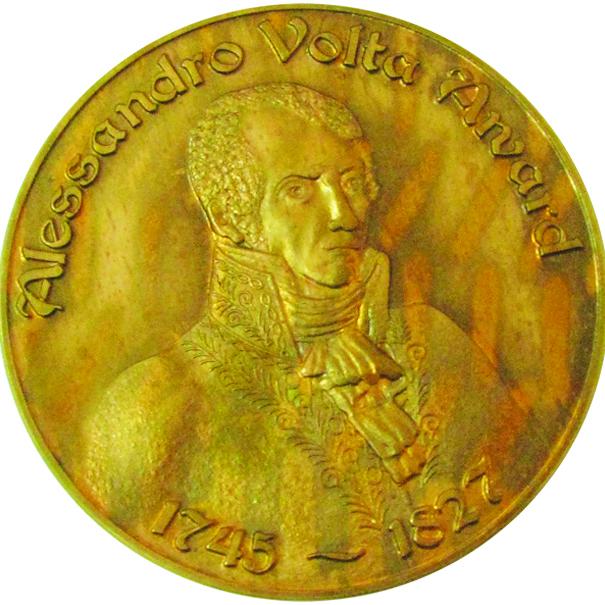 Volta Medal
