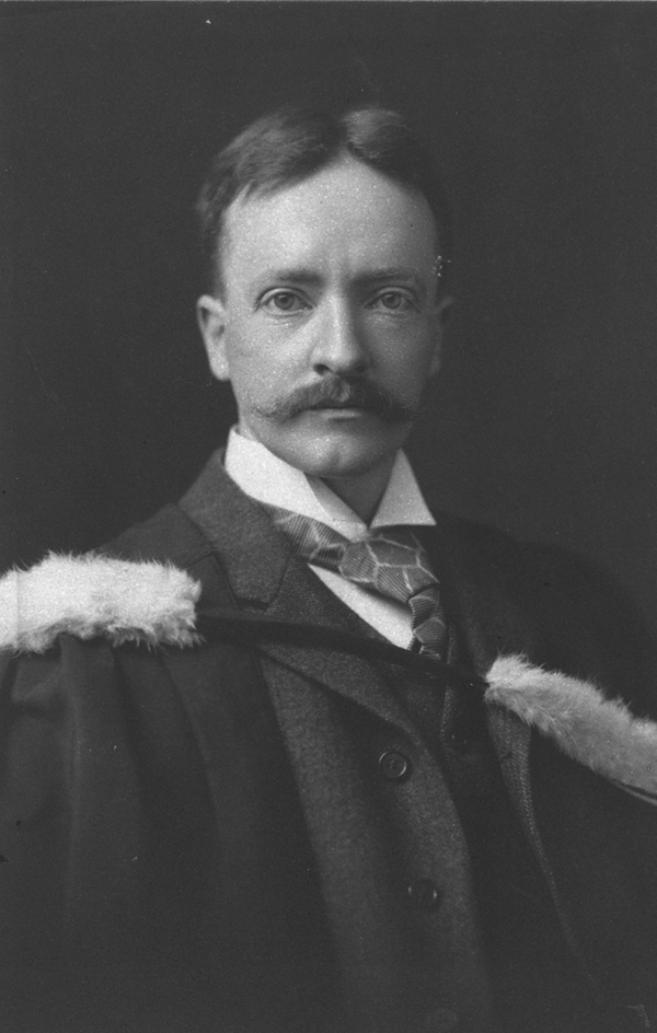 W. Lash Miller