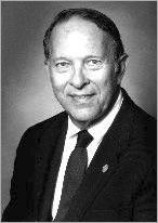 J. Bruce Wagner, Jr., ECS President (1983-1984)