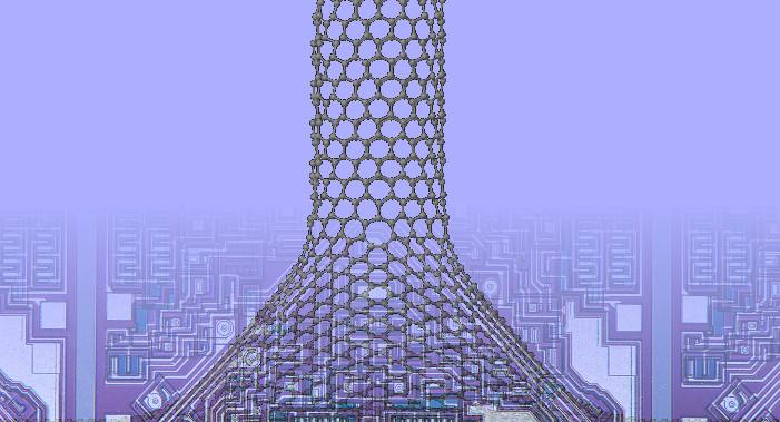 Nano-chimney