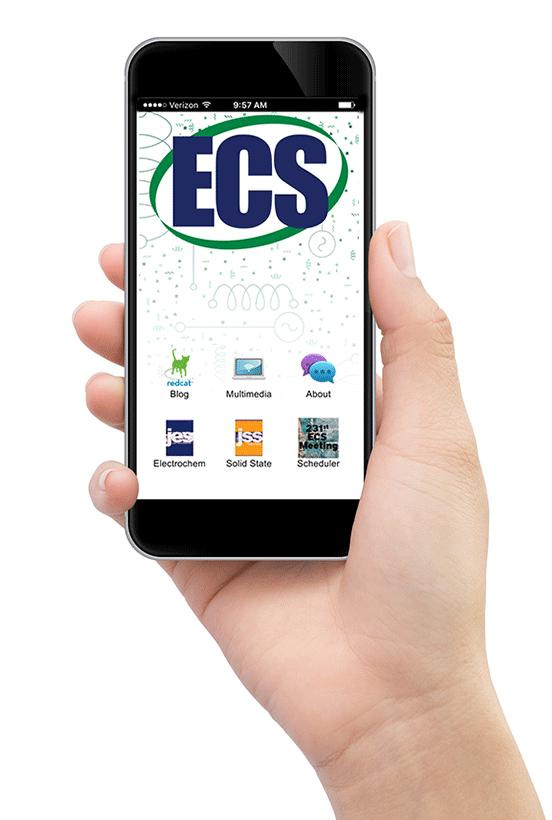 ECS app