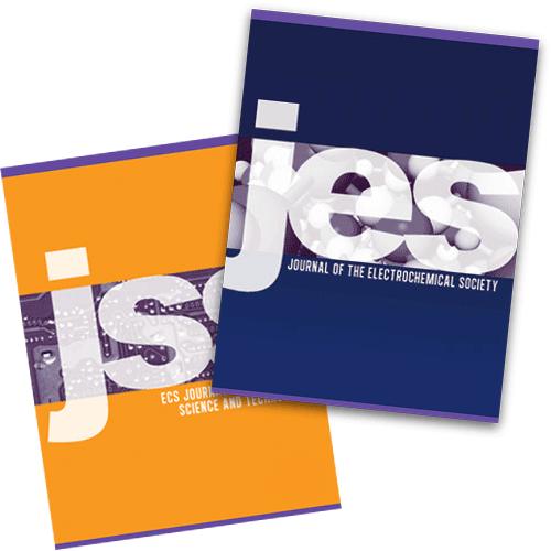 ECS journals