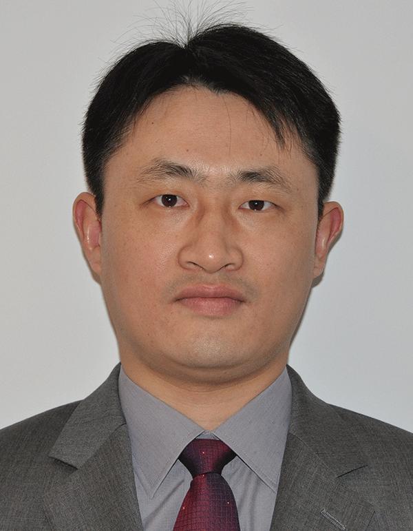 Minhua Shao
