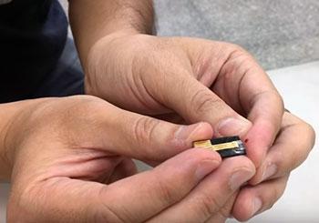 Portable biosensor