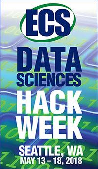 ECS Data Science Hack Week