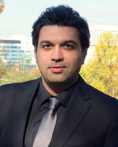 Gandomi Ashraf Yasser