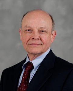 Dennis W. Hess