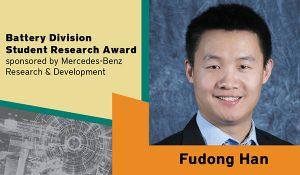 Fudong Han