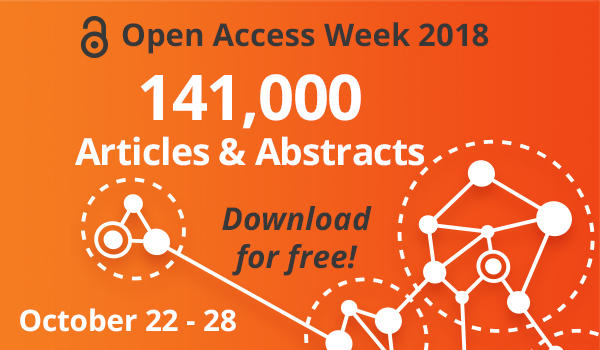 2018 Open Access Week