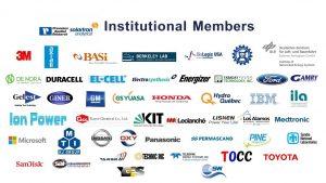 ECS Institutional Members