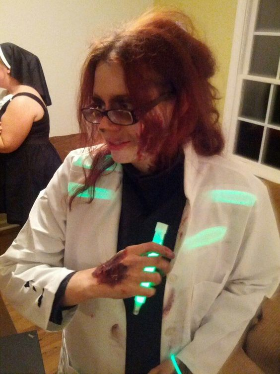 30+ Science Halloween Costume Ideas PNG