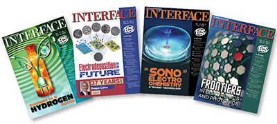 Interface covers