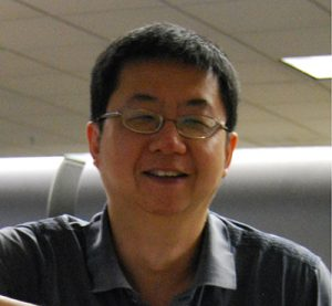 Dr. Kang Xu