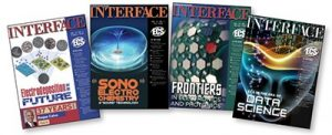 Interface magazines