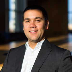 Prof. Neil Dasgupta, University of Michigan