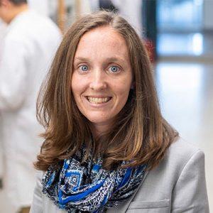 Prof. Kelsey Hatzell, Vanderbilt University