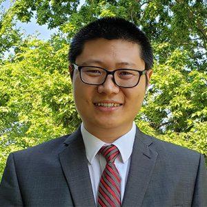 Dr. Zhenhua Zeng, Purdue University