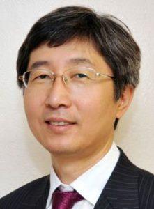 Dr. Nam-Gyu Park