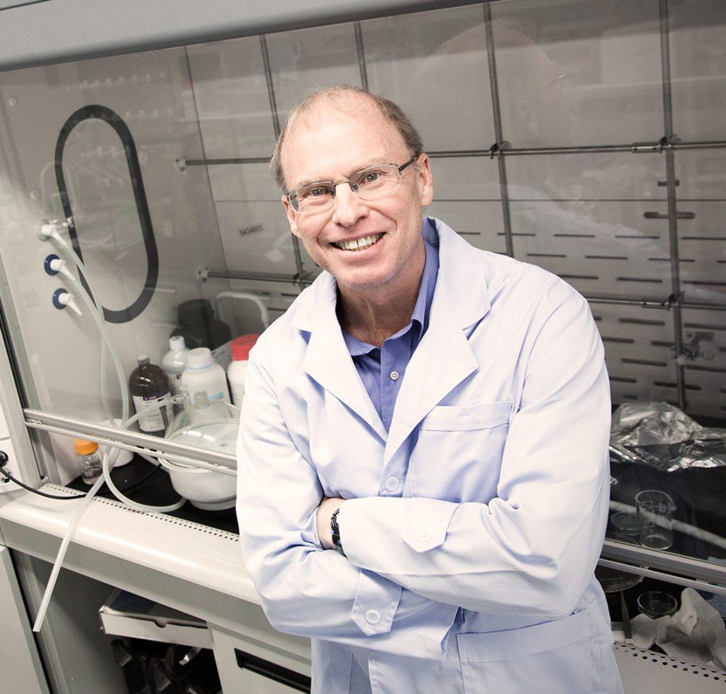 Dr. Rodney Ruoff