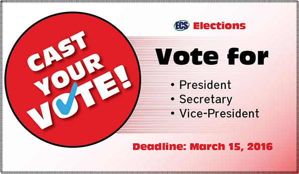 ECS Elections